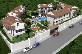 Tufan Pınara Residence Resimleri-32