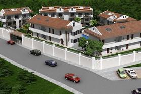 Tufan Pınara Residence Resimleri-33