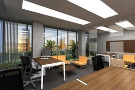 VIP 300 Ofisleri Resimleri-2