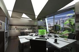 VIP 300 Ofisleri Resimleri-3