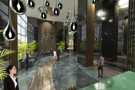 VIP 300 Ofisleri Resimleri-4