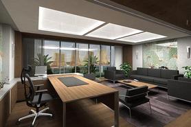 VIP 300 Ofisleri Resimleri-7