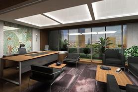 VIP 300 Ofisleri Resimleri-8