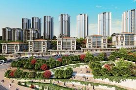 Vaditepe Bahçeşehir Resimleri-1
