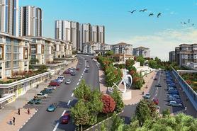 Vaditepe Bahçeşehir Resimleri-24