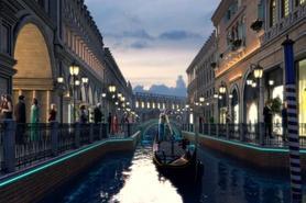 Venedik Sarayları Resimleri-1