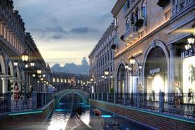 Venedik Sarayları Resimleri-3