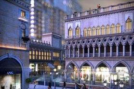 Venedik Sarayları Resimleri-4