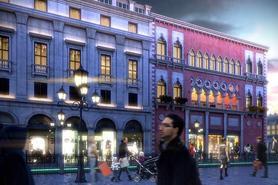 Venedik Sarayları Resimleri-6