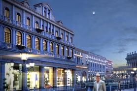 Venedik Sarayları Resimleri-7
