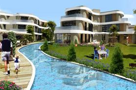 ViaPort Houses&Suites Resimleri-1