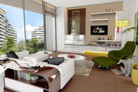 ViaPort Houses&Suites Resimleri-16