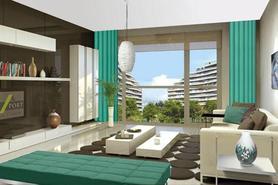 ViaPort Houses&Suites Resimleri-18