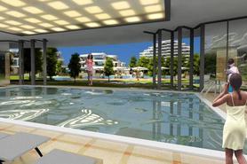 ViaPort Houses&Suites Resimleri-5