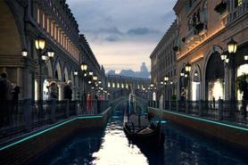 ViaPort Venezia Resimleri-5