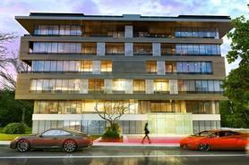 Vişnelik Apartments Resimleri-2