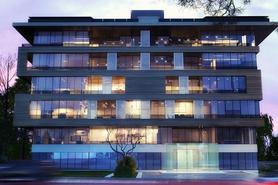 Vişnelik Apartments Resimleri-4