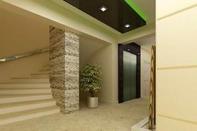 Yeşil Kuşak Evleri Resimleri-7