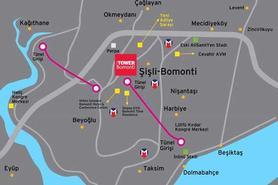 iTower Bomonti Resimleri-18