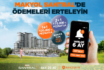 Makyol Santral