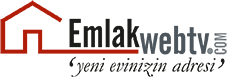 Emlakwebtv.com - Emlak Sektörünü izleyin!